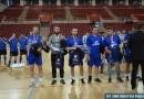 III Turniej Halowej Piłki Nożnej Policjantów woj. świętokrzyskiego