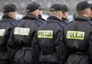 5363 wakaty w polskiej policji!