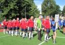 Piła: Mistrzostwa Jednostek Szkoleniowych Policji w Piłce Nożnej Drużyn 6-osobowych.