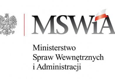 Zmiana rozporządzenia dot. rejestracji pojazdów służb MSWiA