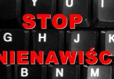 KGP: informujemy Prokuraturę o nawoływaniu do nienawiści w sieci